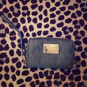 Michael Kors Wrist Wallet